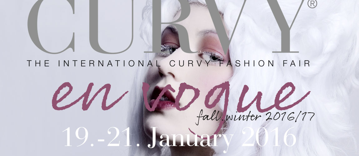 CURVY  fall.winter 2016/17